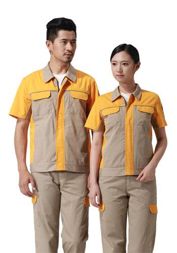 sbf胜博发999胜博发细斜纹驼色黄色插色短袖反光条sbf胜博发老虎机
