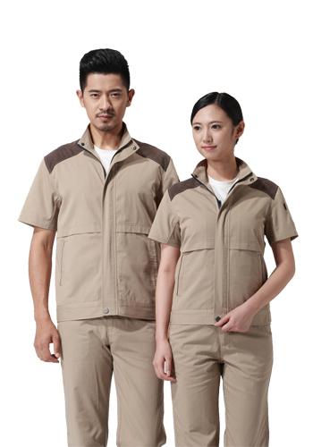 sbf胜博发999胜博发细斜纹驼色咖啡插色短袖sbf胜博发老虎机
